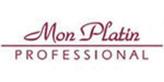 Логотип Салон красоты «Мон Платин Центр» - фото лого