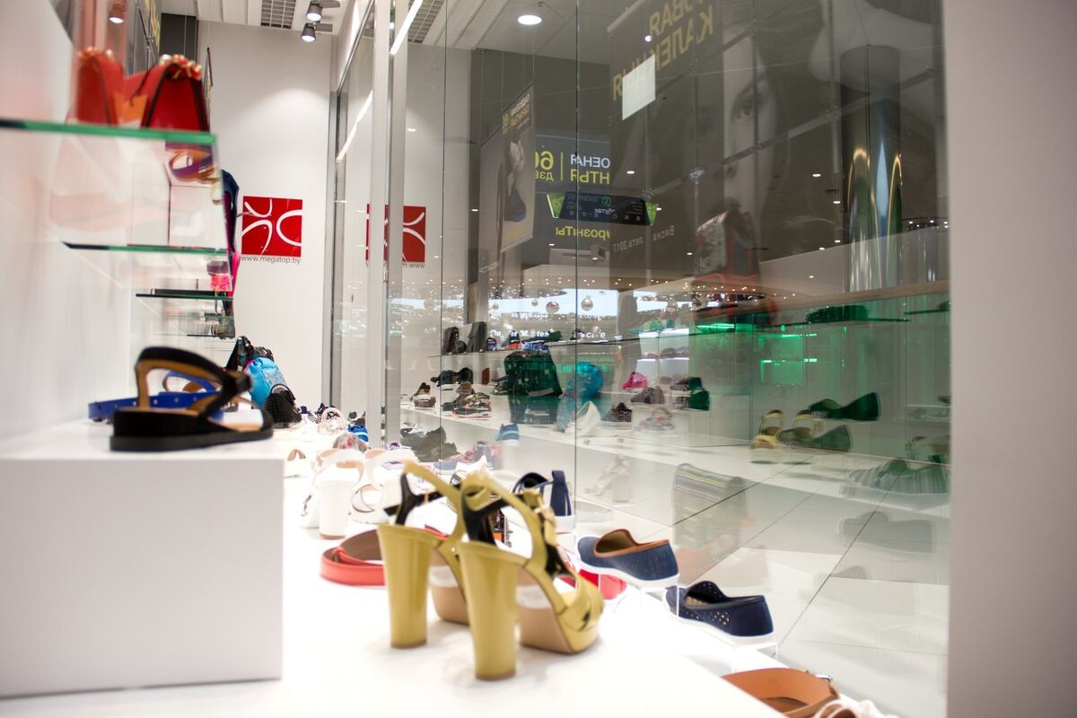 мегатоп в молодечно каталог обуви фото и цены