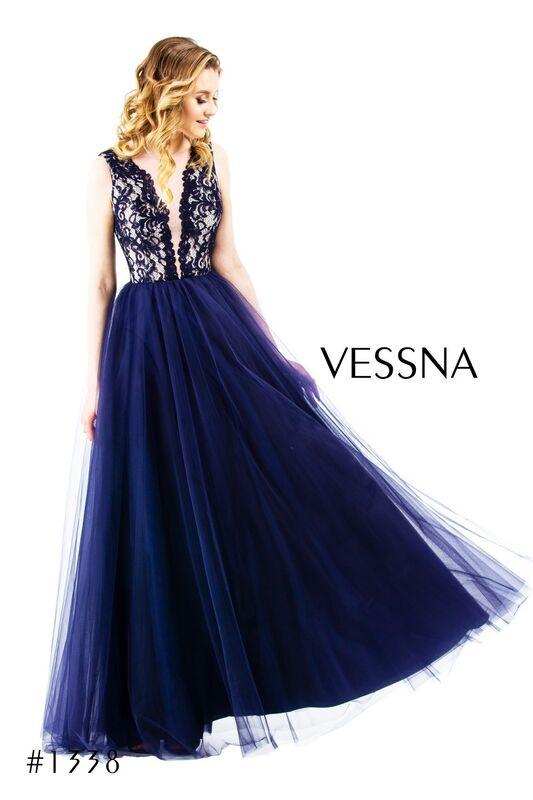 Вечернее платье Vessna Вечернее платье № 1338 - фото 2