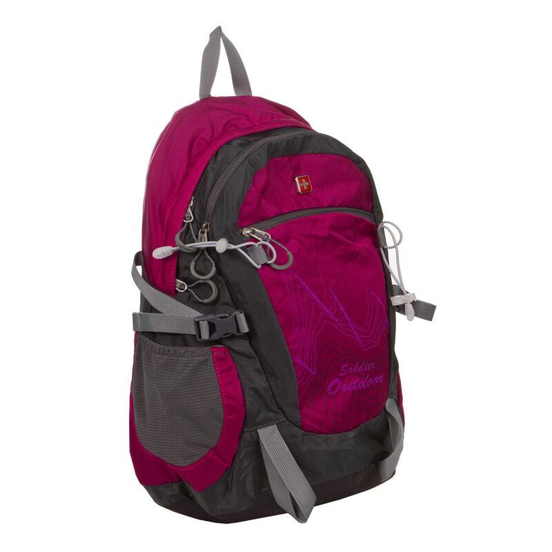 Магазин сумок SwissGear Рюкзак универсальный красный 205-15025 - фото 1