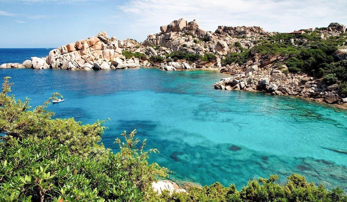 Туристическое агентство Внешинтурист Комбинированный автобусный тур ITm7 «Путешествие по Сардинии и жемчужина Корсики» + отдых на о.Сардиния - фото 5