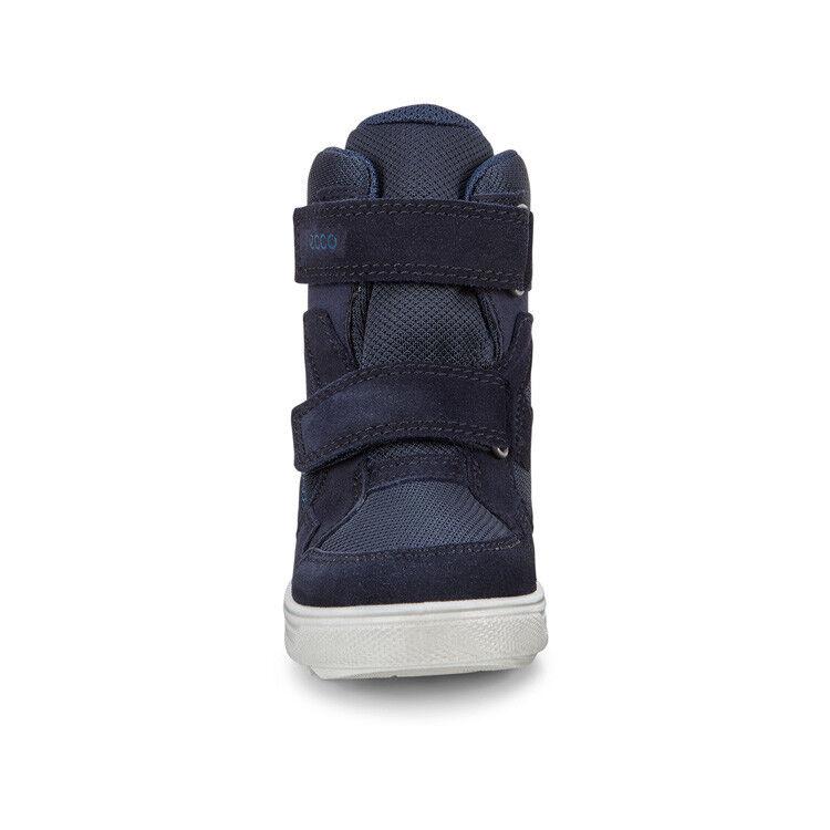Обувь детская ECCO Кеды детские URBAN SNOWBOARDER 722292/05303 - фото 4