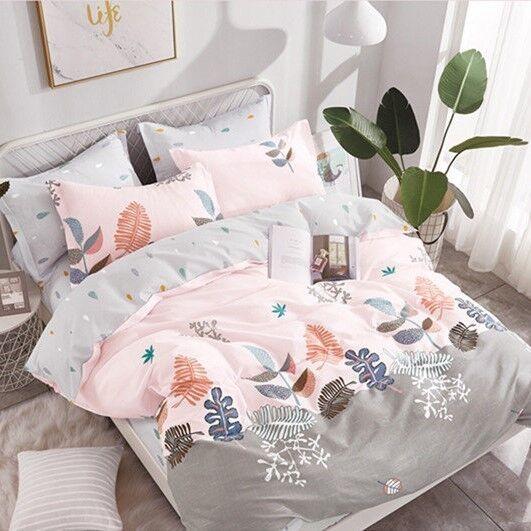 Подарок Tango Сатиновое постельное белье евро TPIG6-595 - фото 1
