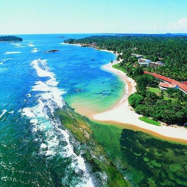Туристическое агентство Новая Планета Пляжный авиатур на Шри-Ланку, Амбалангода, Hotel Italia 3* - фото 1