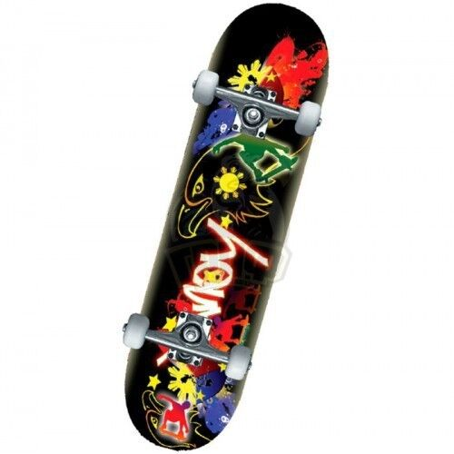 Скейтборд Maxcity Скейтборд Xtreme - фото 1