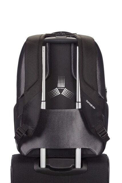 Магазин сумок Samsonite Рюкзак Cityscape 41D*09 102 - фото 4