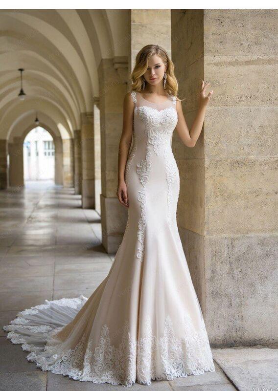 """Свадебное платье напрокат ALIZA свадебное платье """"Kelly"""" - фото 1"""