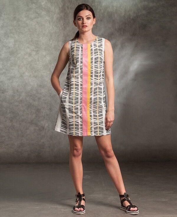 Платье женское MISUTERI Платье Shimauma SS0149 - фото 1