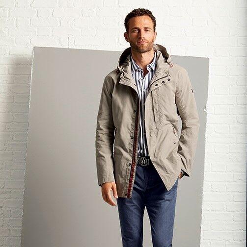 Верхняя одежда мужская Calamar Мужская куртка - фото 1