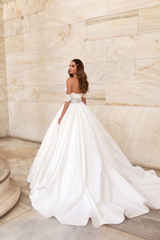 "Свадебный салон ALIZA свадебное платье ""Blanssye"" - фото 4"