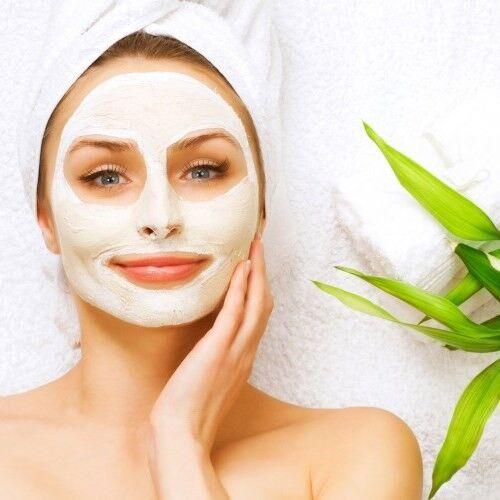 Магазин подарочных сертификатов A La Lounge Косметический массаж лица, шеи и декольте + альгинатная маска - фото 1