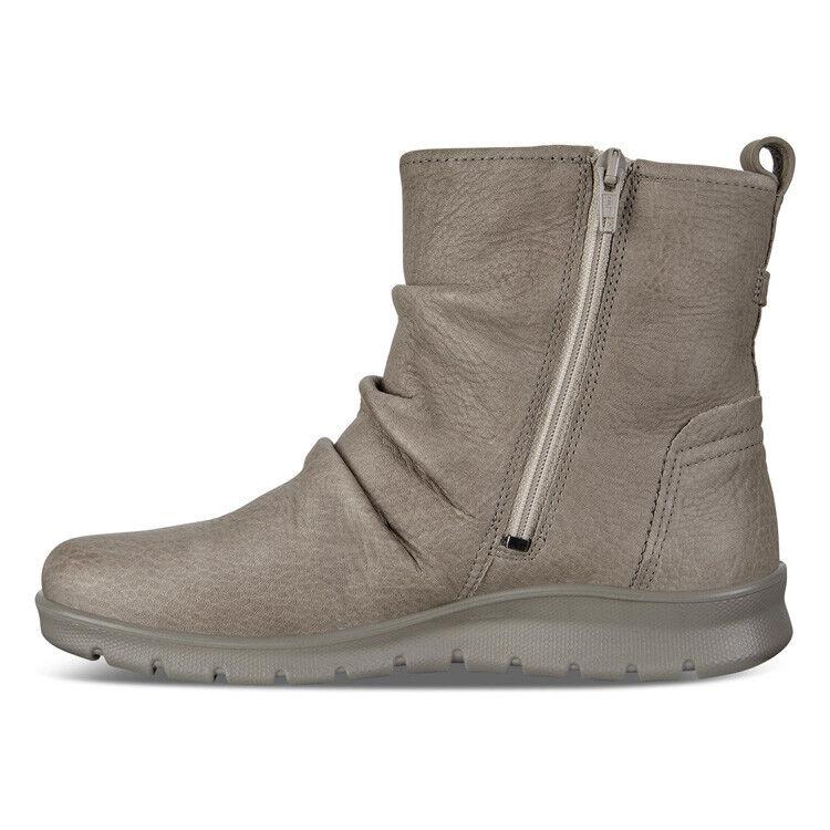 Обувь женская ECCO Полусапоги BABETT BOOT 215623/02459 - фото 2