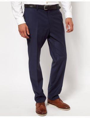 Брюки мужские Fabio Cassel Мужские брюки, цвет: дипломат (F3) - фото 1