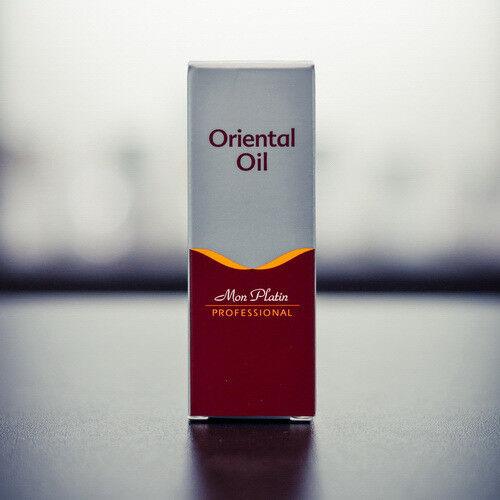 Уход за волосами Mon Platin Восточное масло, 13 мл - фото 1