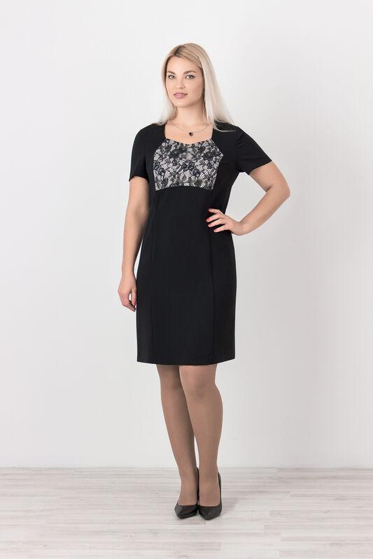 Платье женское Elema Платье женское Т-7055 - фото 1