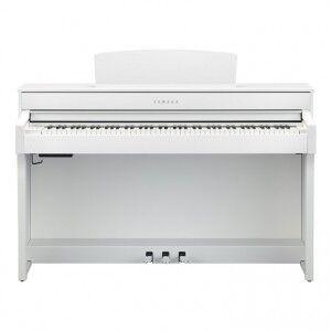 Музыкальный инструмент Yamaha Цифровое пианино Clavinova  CLP-645DW - фото 13