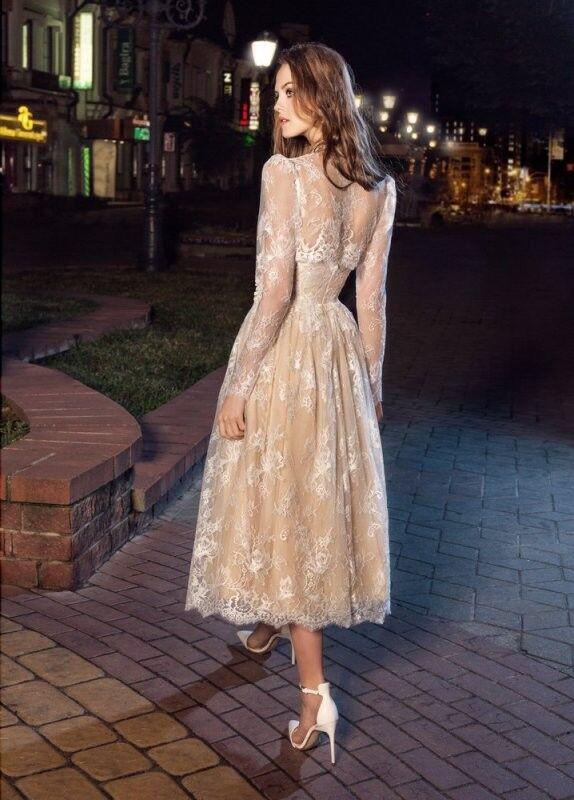 Вечернее платье Papilio Вечернее платье 213 - фото 2