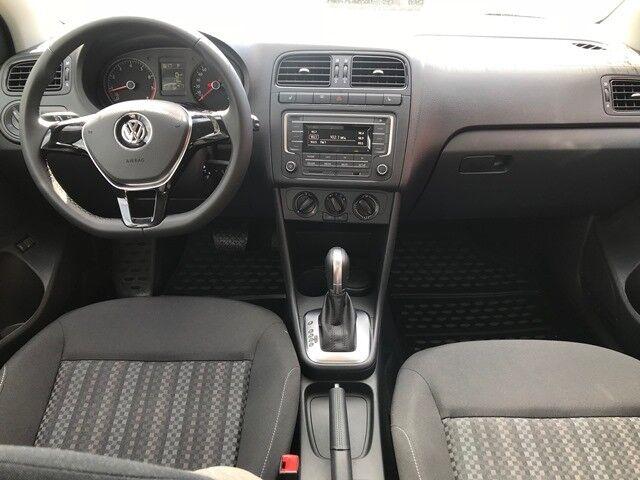 Прокат авто Volkswagen Polo АКПП 2018 г. - фото 3