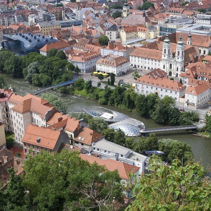 Туристическое агентство Топ-тур Автобусный экскурсионный тур «Вся Австрия» - фото 1