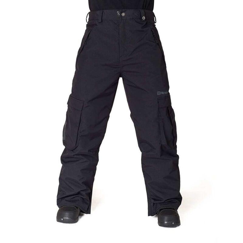 Спортивная одежда Horsefeathers Сноубордические брюки Josh 1516 черный - фото 1