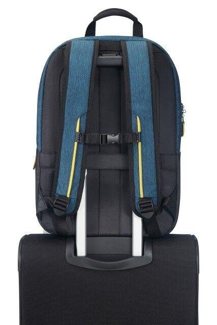 Магазин сумок American Tourister Рюкзак CITY DRIFT 28G*19 001 - фото 2