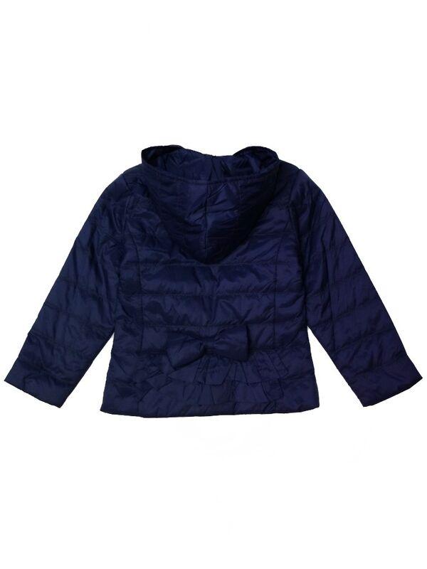 Верхняя одежда детская Sarabanda Куртка для девочки 0.Q262.90 - фото 2