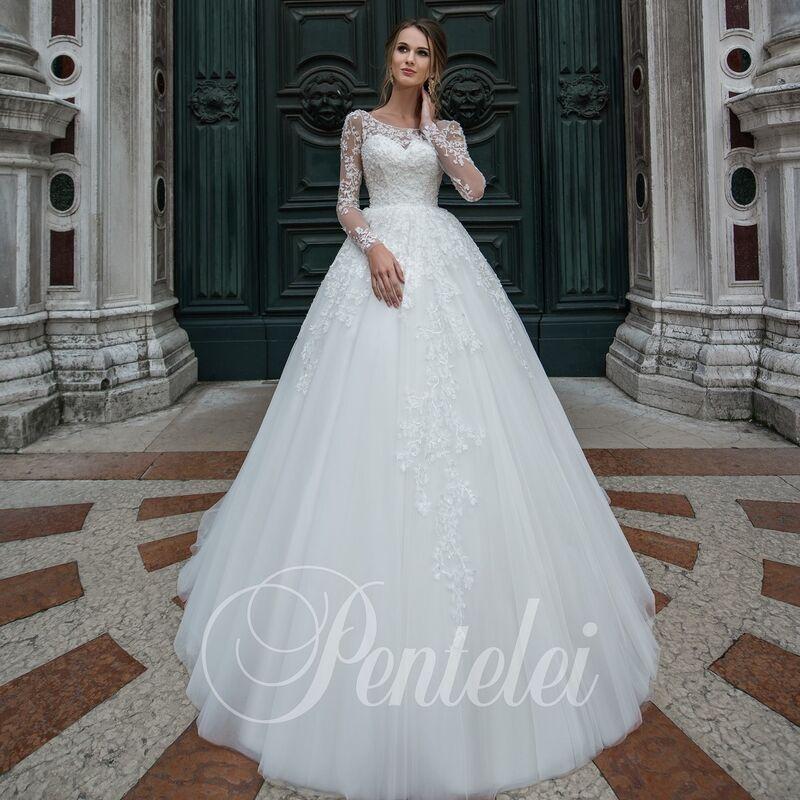Свадебное платье напрокат Lavender Свадебное платье Tivoli - фото 1