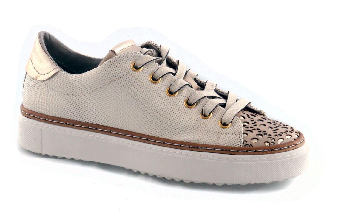 Обувь женская Maripe Кеды женские 24569 - фото 1