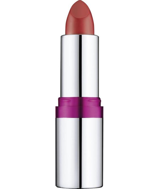 Декоративная косметика LUMENE Помада-блеск для губ Raspberry Shine, тон 111 - фото 1
