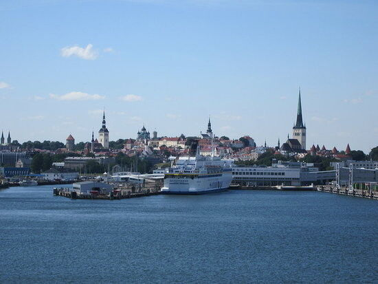 Туристическое агентство ТрейдВояж Круиз EST B01 «Эстония - Финляндия - Швеция - Латвия» - фото 3