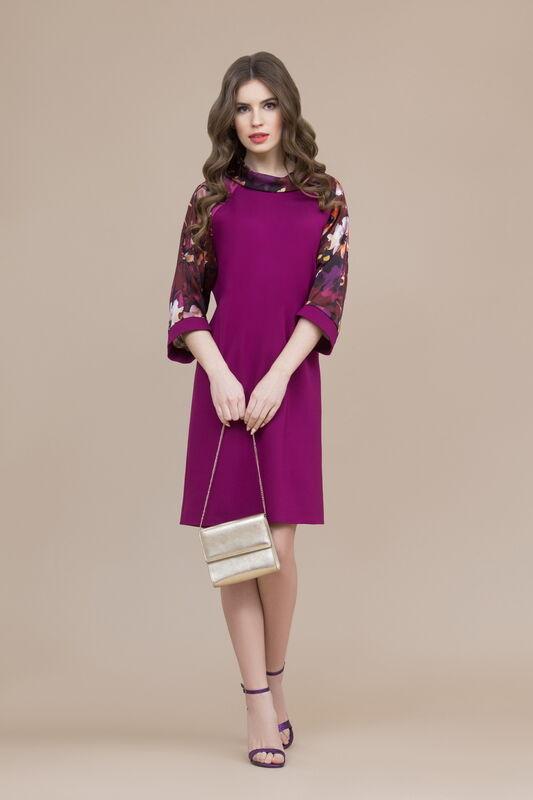 Платье женское Elema Платье женское 5К-8251-1 - фото 1