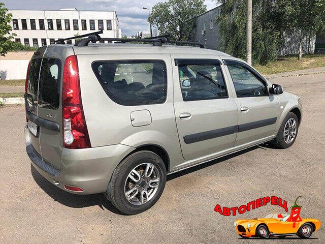 Прокат авто Lada Largus 2015 - фото 2