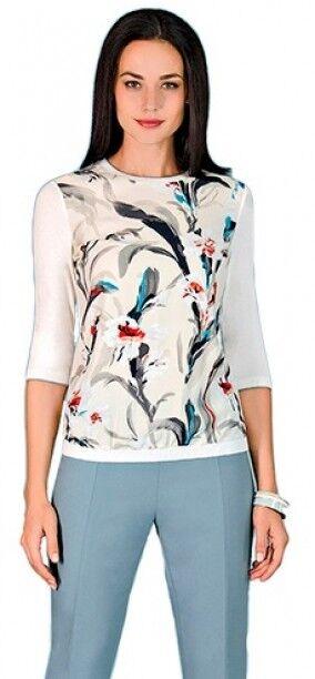 Кофта, блузка, футболка женская Elis Блузка женская BL8798V - фото 1