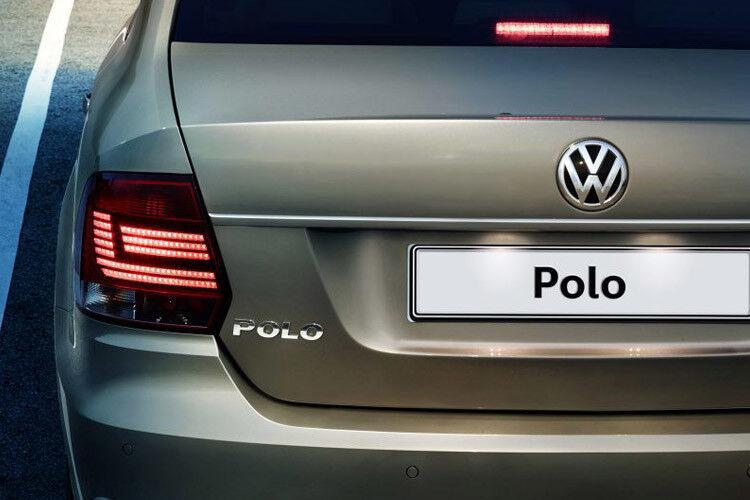 Прокат авто Volkswagen Polo 2019 AT - фото 6