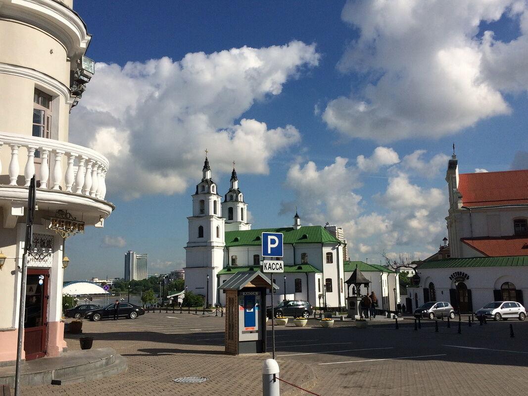 Организация экскурсии Виаполь Экскурсия «Белая Русь: Минск – Брест 7 дней» - фото 2