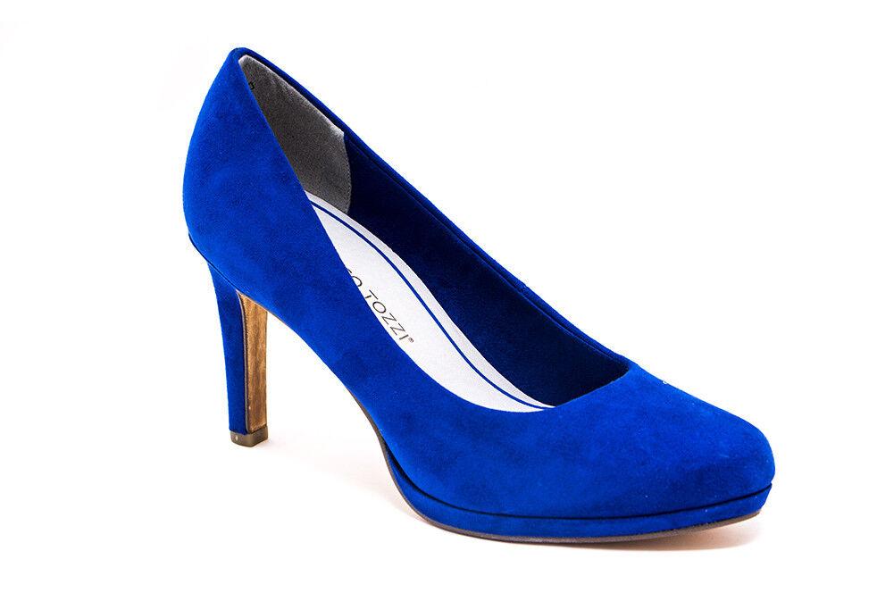 Обувь женская Marco Tozzi Туфли женские 2-22414-38-838 - фото 1