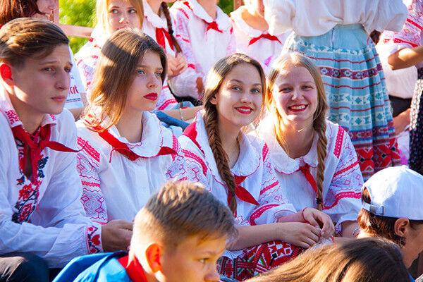 Туристическое агентство Streamline Детский отдых в Беларуси, Минский городской образовательно-оздоровительный центр «Лидер» - фото 2
