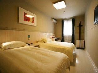 Туристическое агентство Jimmi Travel Отдых в Китае, Jinjiang Inn Hainan Haikou Dongfengqiao 2* - фото 3