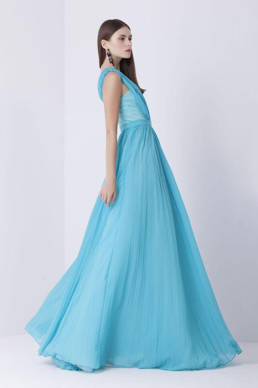 Платье женское Isabel Garcia Платье BO684 - фото 2
