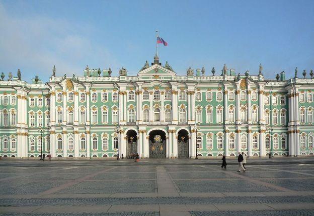Туристическое агентство Элдиви Автобусный тур «Санкт-Петербург. Классика» - фото 6