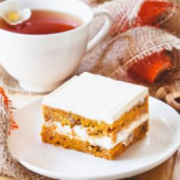 Торт ФМ «Престиж» Торт «Морковный» - фото 1