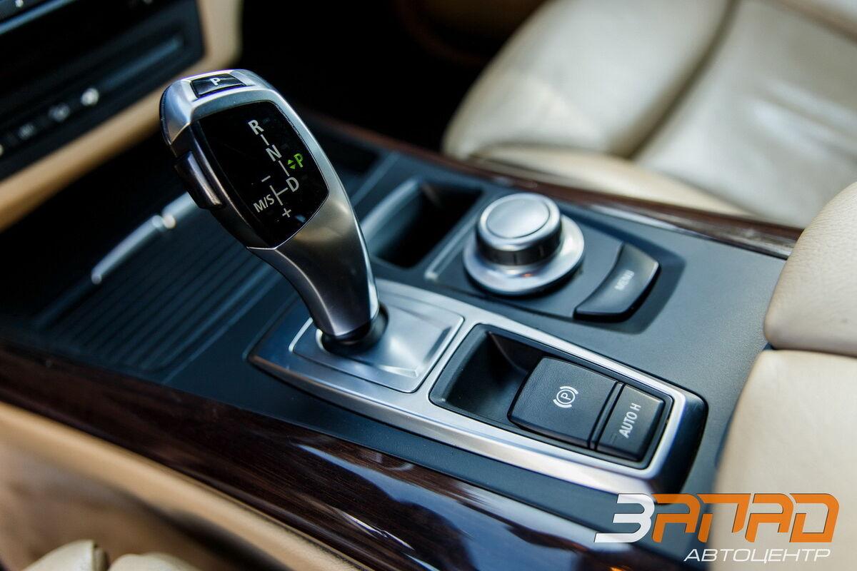 Прокат авто BMW X5 (E70 кузов) - фото 3