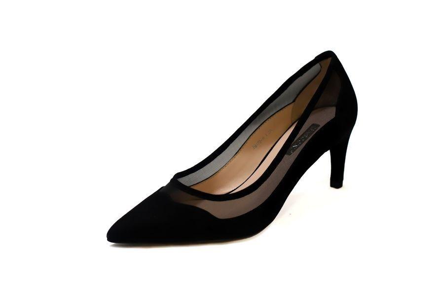 Обувь женская BASCONI Туфли женские J807D-9-1 - фото 3