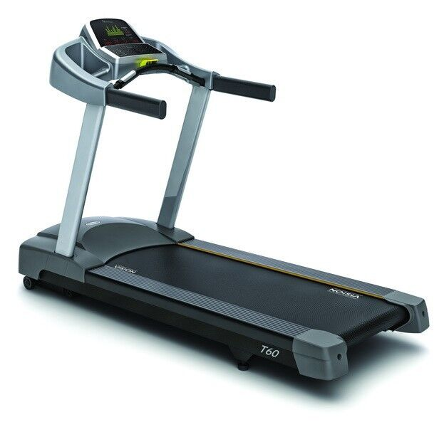 Тренажер Vision Fitness Беговая дорожка T60 - фото 1