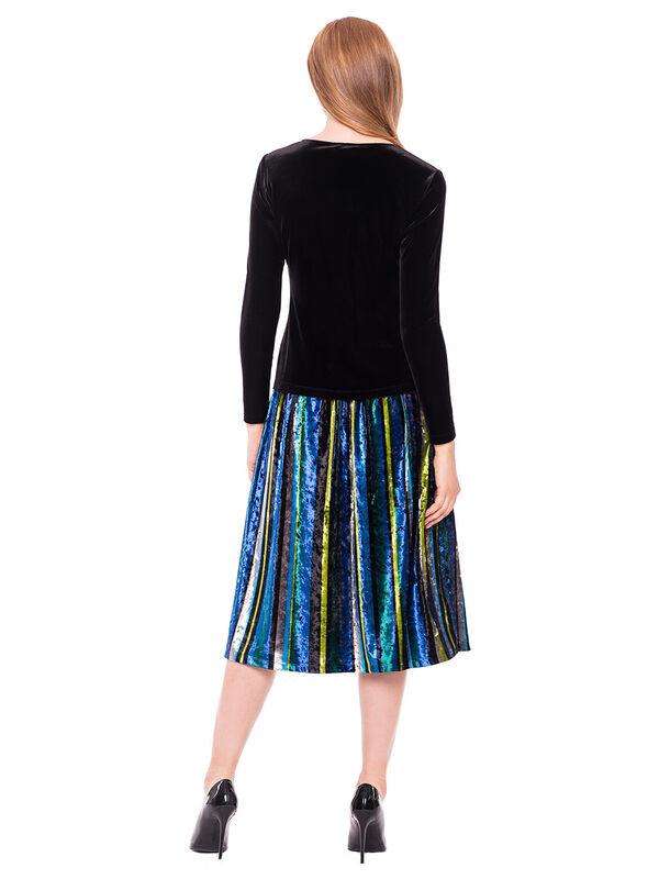 Кофта, блузка, футболка женская L'AF Блузка Garanna 18CL - фото 2