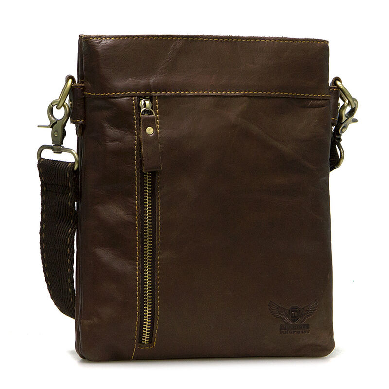 Магазин сумок Poshete Сумка мужская 196-1010-3 - фото 1