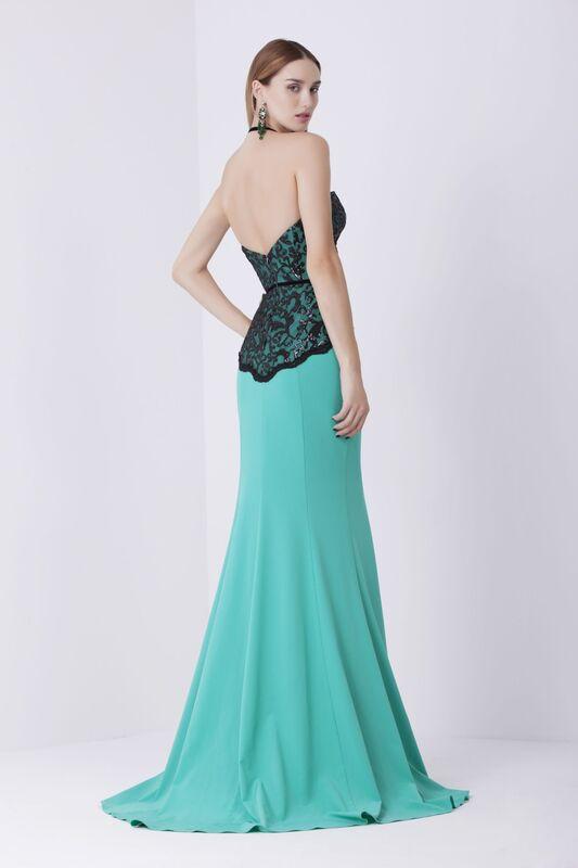 Платье женское Isabel Garcia Платье BK613 - фото 2