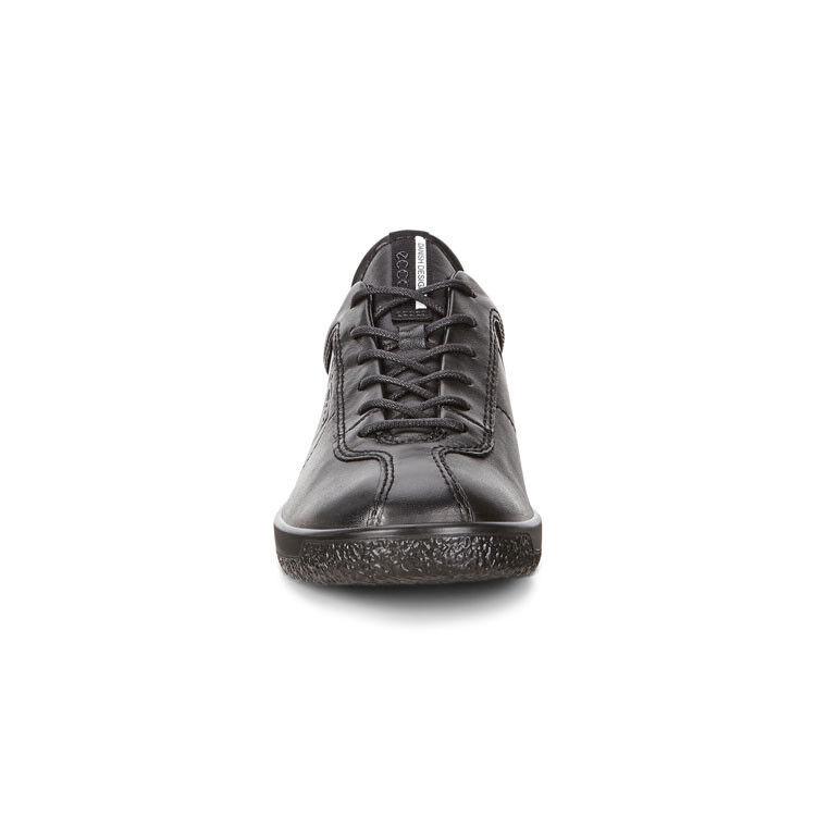 Обувь женская ECCO Кеды SOFT 1 400503/01001 - фото 4