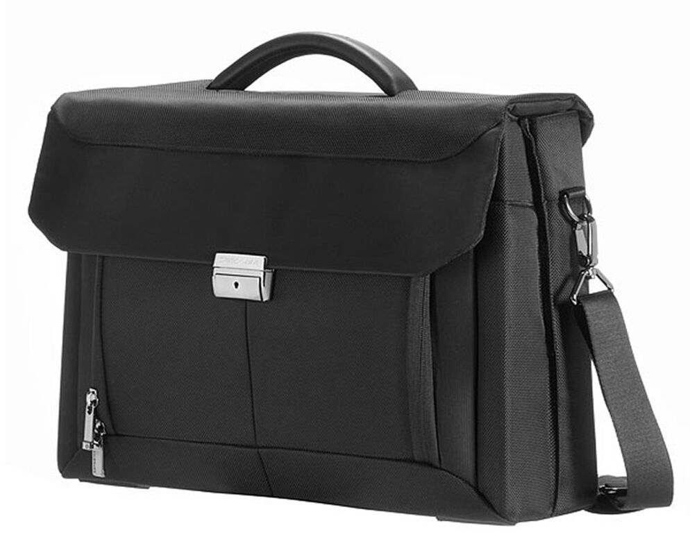 Магазин сумок Samsonite Портфель Ergo-Biz 46U*09 004 - фото 1
