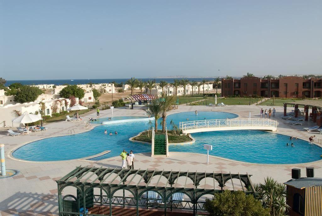 Туристическое агентство Jimmi Travel Пляжный тур в Египет, Хургада, Magawish Village  4* - фото 3